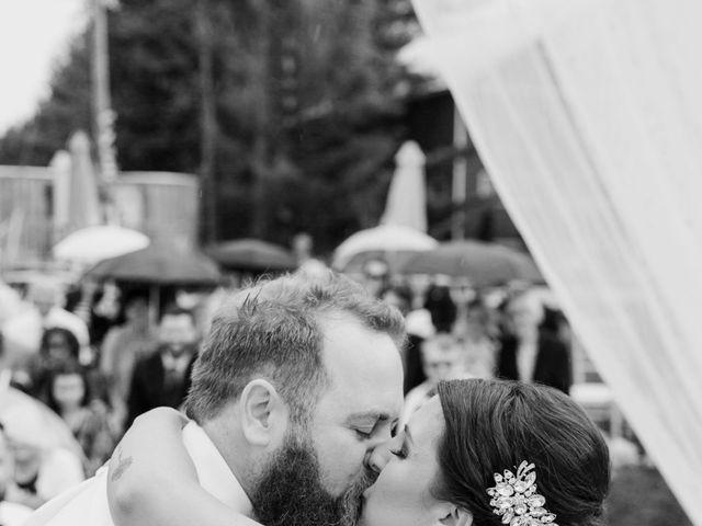 Jon and Sarah's wedding in Bradford, Ontario 4