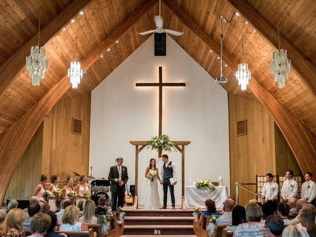 Jon and Rachel's wedding in Abbotsford, British Columbia 4