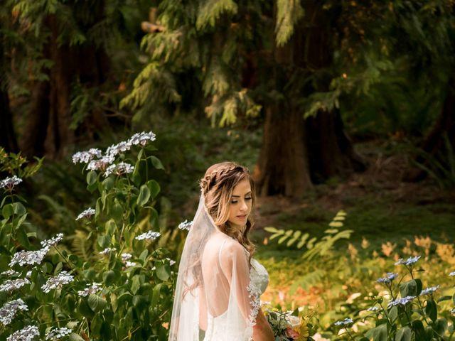 Jon and Rachel's wedding in Abbotsford, British Columbia 9