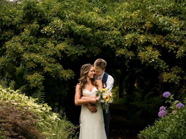 Jon and Rachel's wedding in Abbotsford, British Columbia 10
