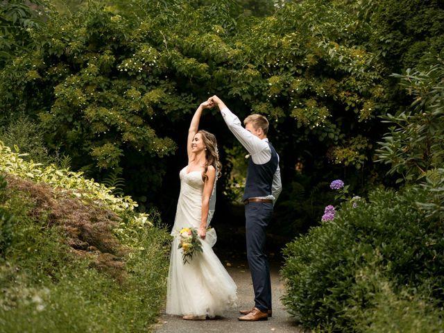 Jon and Rachel's wedding in Abbotsford, British Columbia 11