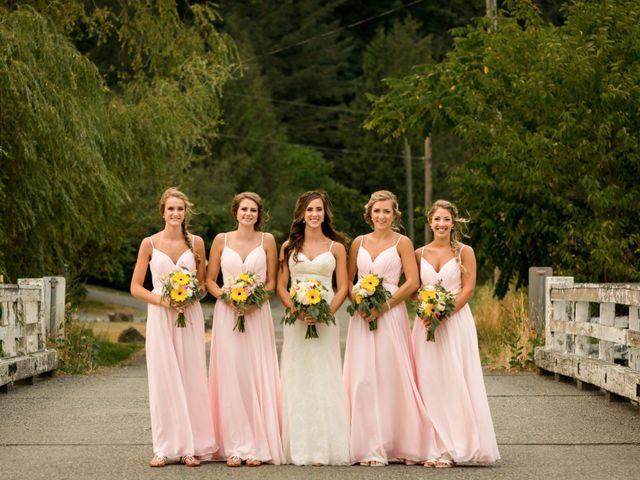 Jon and Rachel's wedding in Abbotsford, British Columbia 16