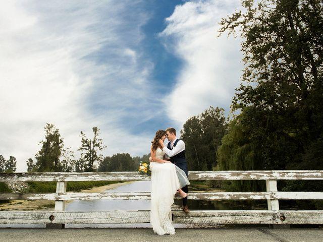 Jon and Rachel's wedding in Abbotsford, British Columbia 19