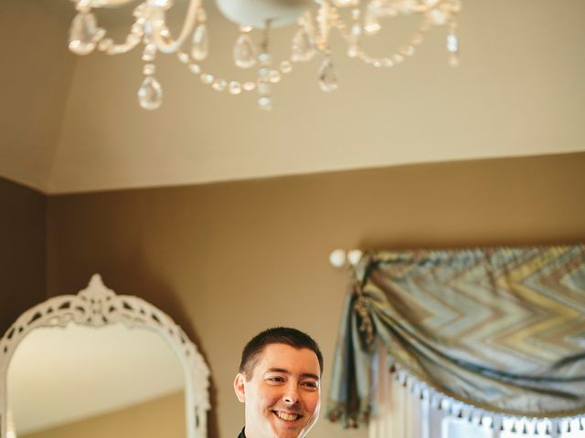 Marcus and Jessica's wedding in Calgary, Alberta 11