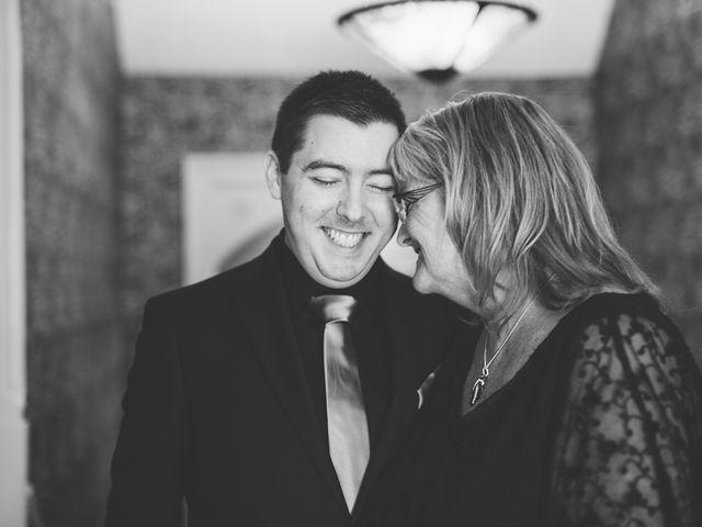 Marcus and Jessica's wedding in Calgary, Alberta 19