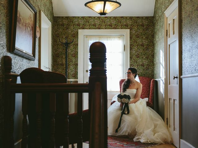 Marcus and Jessica's wedding in Calgary, Alberta 20