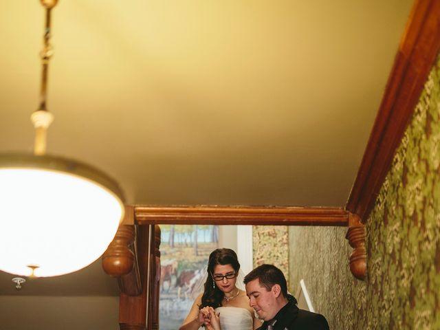 Marcus and Jessica's wedding in Calgary, Alberta 23