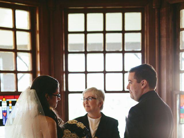 Marcus and Jessica's wedding in Calgary, Alberta 24