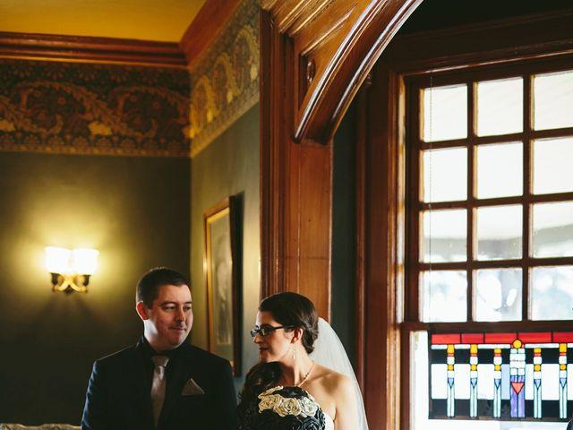 Marcus and Jessica's wedding in Calgary, Alberta 25