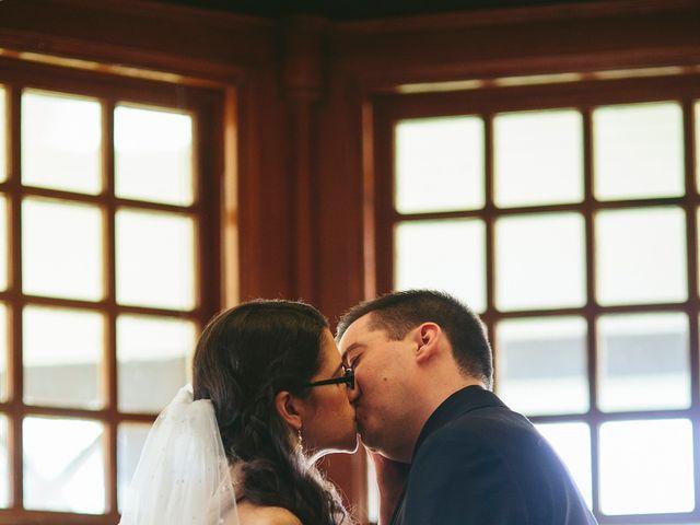 Marcus and Jessica's wedding in Calgary, Alberta 31