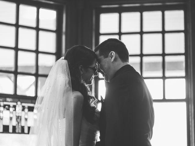 Marcus and Jessica's wedding in Calgary, Alberta 32