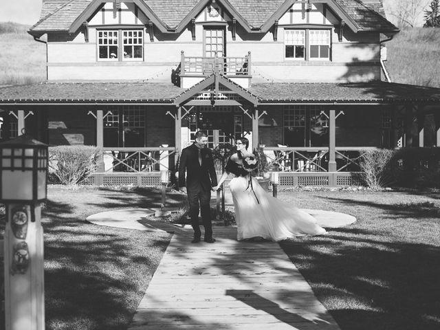 Marcus and Jessica's wedding in Calgary, Alberta 33