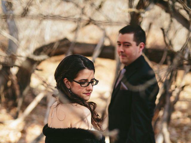 Marcus and Jessica's wedding in Calgary, Alberta 35