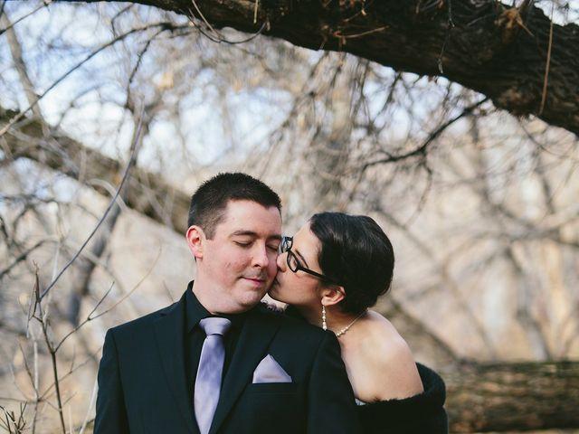 Marcus and Jessica's wedding in Calgary, Alberta 36