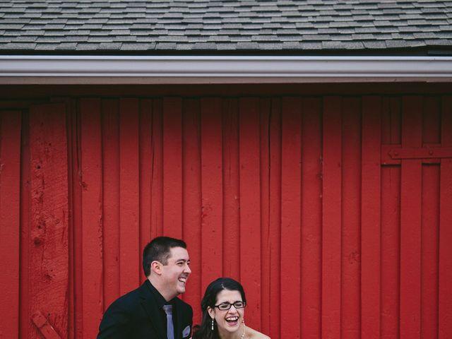 Marcus and Jessica's wedding in Calgary, Alberta 39