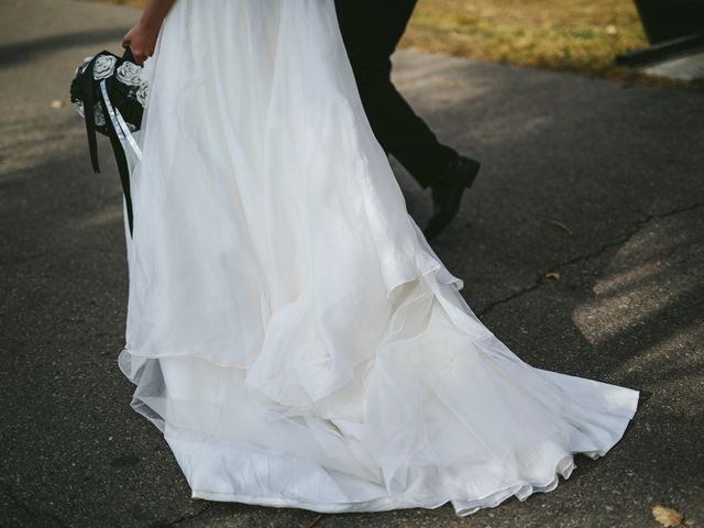 Marcus and Jessica's wedding in Calgary, Alberta 42