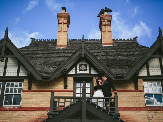 Marcus and Jessica's wedding in Calgary, Alberta 47