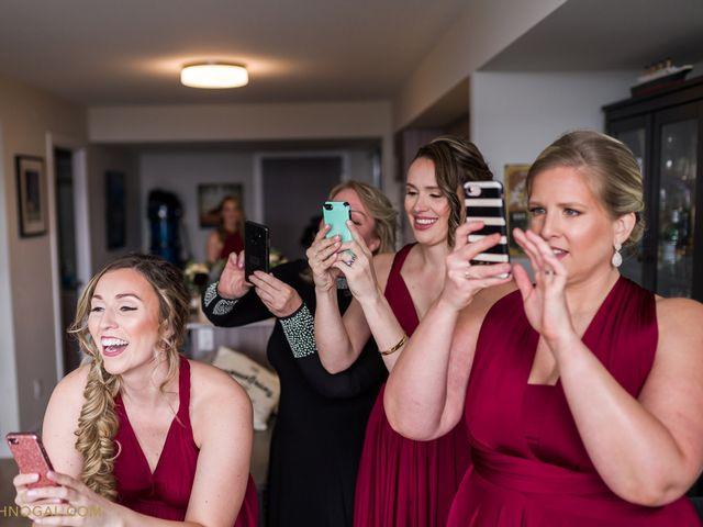 Ryan and Meghan's wedding in Toronto, Ontario 18