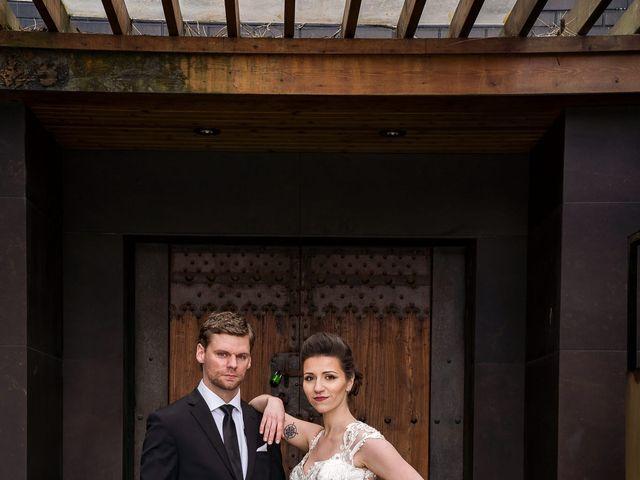Ryan and Meghan's wedding in Toronto, Ontario 26