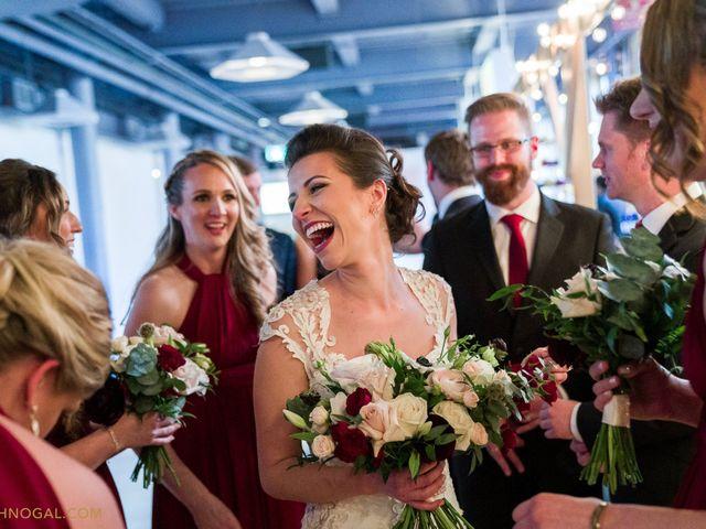 Ryan and Meghan's wedding in Toronto, Ontario 39