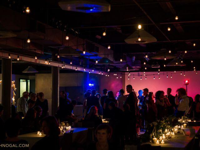 Ryan and Meghan's wedding in Toronto, Ontario 46