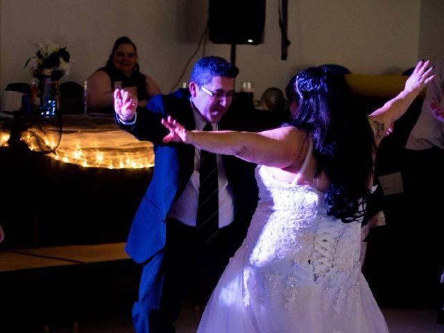 Chris  and Tina's wedding in Edmonton, Alberta 3