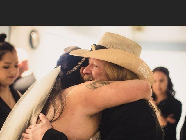 Chris  and Tina's wedding in Edmonton, Alberta 6