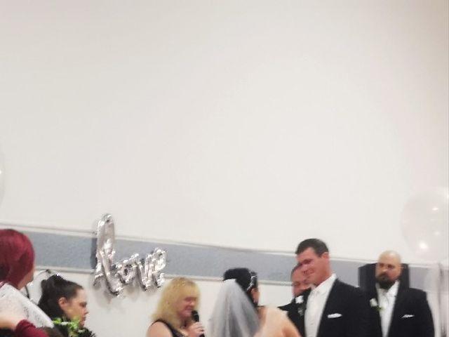 Chris  and Tina's wedding in Edmonton, Alberta 10