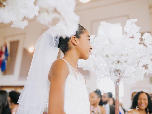 Dwyane and Stephanie's wedding in Toronto, Ontario 53
