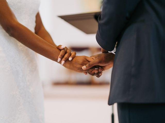 Dwyane and Stephanie's wedding in Toronto, Ontario 69