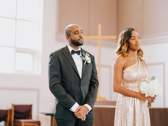 Dwyane and Stephanie's wedding in Toronto, Ontario 77