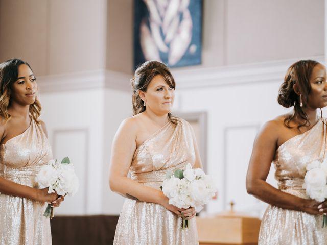 Dwyane and Stephanie's wedding in Toronto, Ontario 79