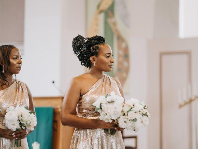 Dwyane and Stephanie's wedding in Toronto, Ontario 81