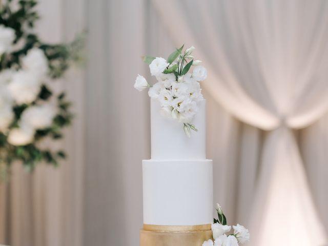 Dwyane and Stephanie's wedding in Toronto, Ontario 115