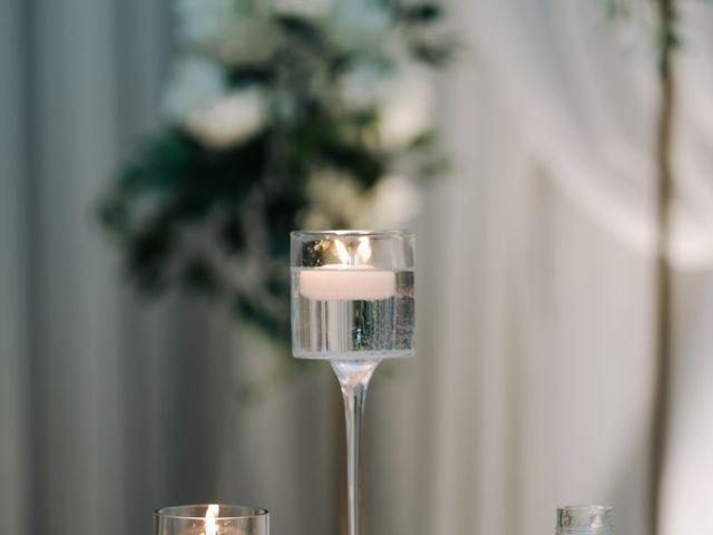 Dwyane and Stephanie's wedding in Toronto, Ontario 116