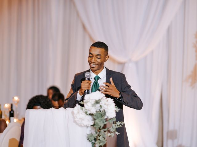 Dwyane and Stephanie's wedding in Toronto, Ontario 152