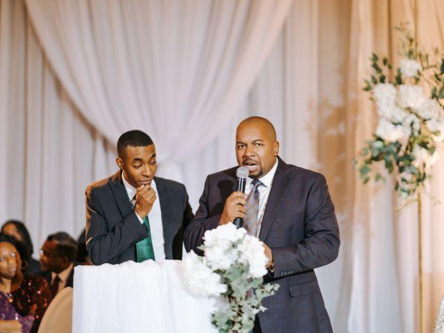 Dwyane and Stephanie's wedding in Toronto, Ontario 154