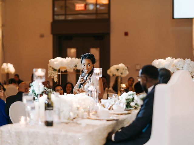 Dwyane and Stephanie's wedding in Toronto, Ontario 164