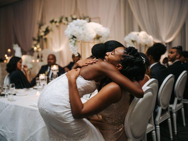 Dwyane and Stephanie's wedding in Toronto, Ontario 173