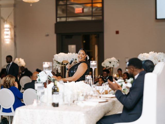 Dwyane and Stephanie's wedding in Toronto, Ontario 177
