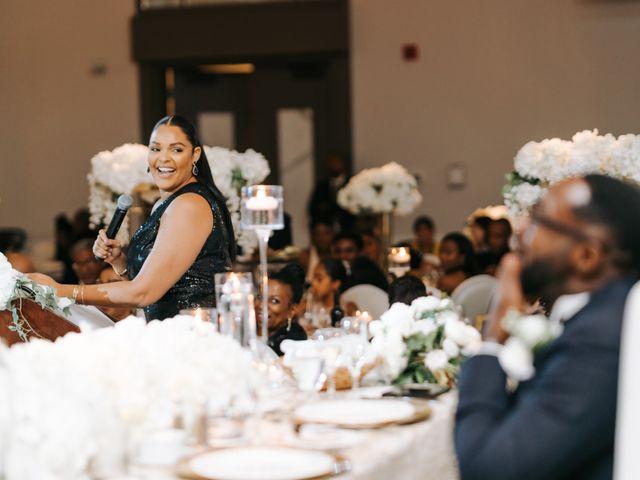 Dwyane and Stephanie's wedding in Toronto, Ontario 181