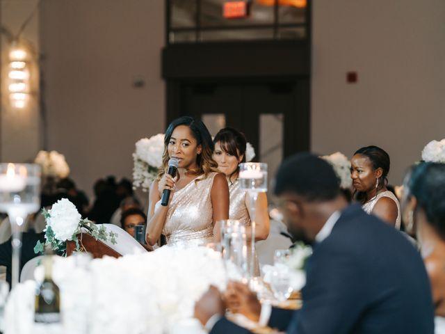 Dwyane and Stephanie's wedding in Toronto, Ontario 193