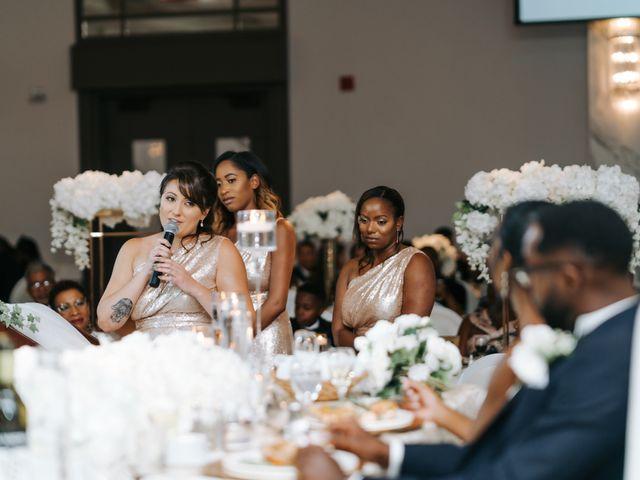 Dwyane and Stephanie's wedding in Toronto, Ontario 203