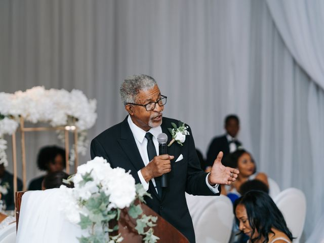 Dwyane and Stephanie's wedding in Toronto, Ontario 208