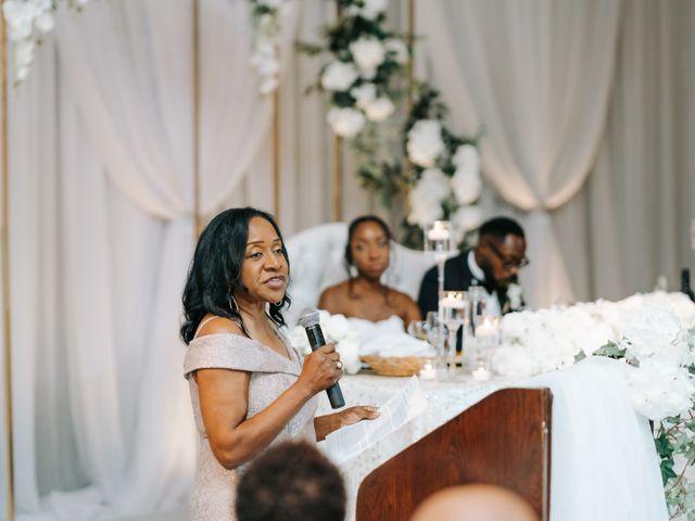 Dwyane and Stephanie's wedding in Toronto, Ontario 213