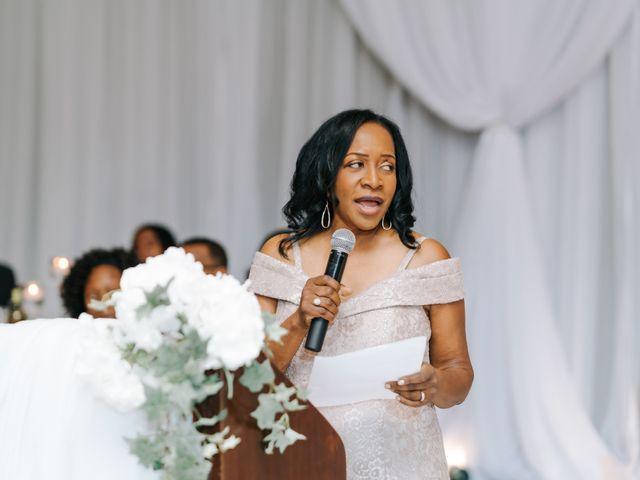 Dwyane and Stephanie's wedding in Toronto, Ontario 217