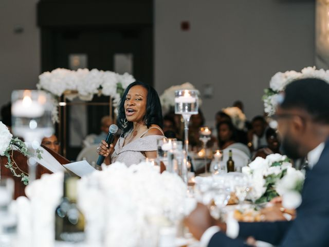 Dwyane and Stephanie's wedding in Toronto, Ontario 218