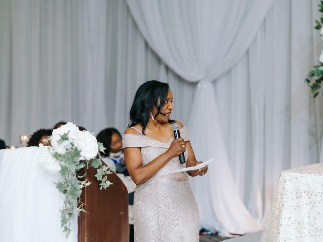 Dwyane and Stephanie's wedding in Toronto, Ontario 220