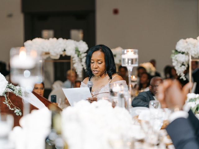 Dwyane and Stephanie's wedding in Toronto, Ontario 221