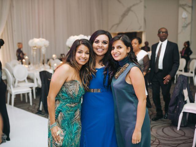 Dwyane and Stephanie's wedding in Toronto, Ontario 275